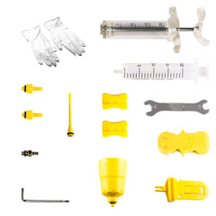 Universal Brake Bleed Kit