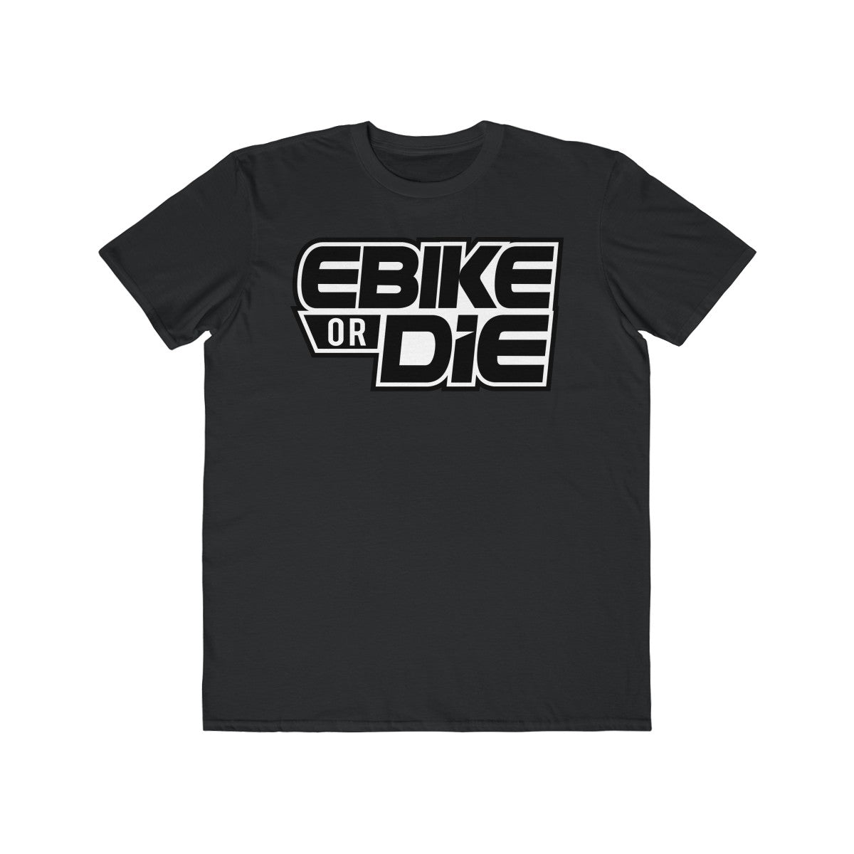 Ebike or Die T-shirt