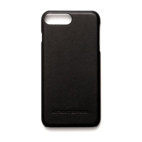 IPHONE 7/8 PLUS BLACK CASE (2044437889073)