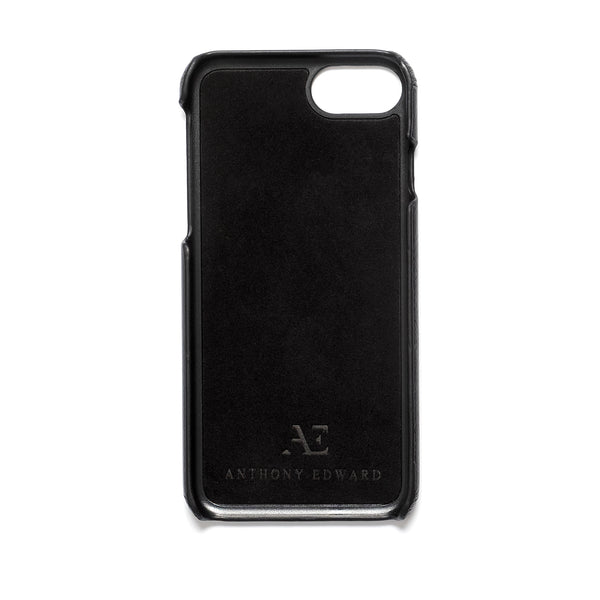 IPHONE 7/8 BLACK CASE (2022568820785)