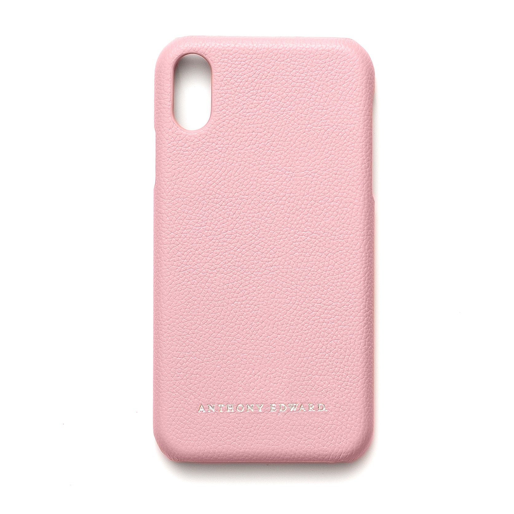 IPHONE XR CORAL PINK SILVER