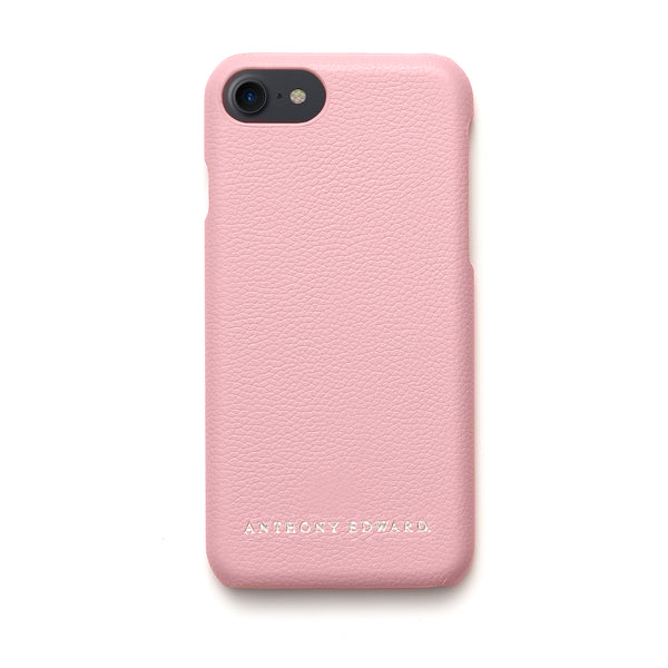 IPHONE 7/8 CORAL PINK SILVER
