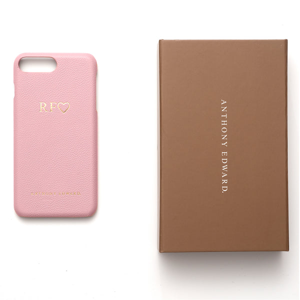 IPHONE X/XS CORAL PINK GOLD