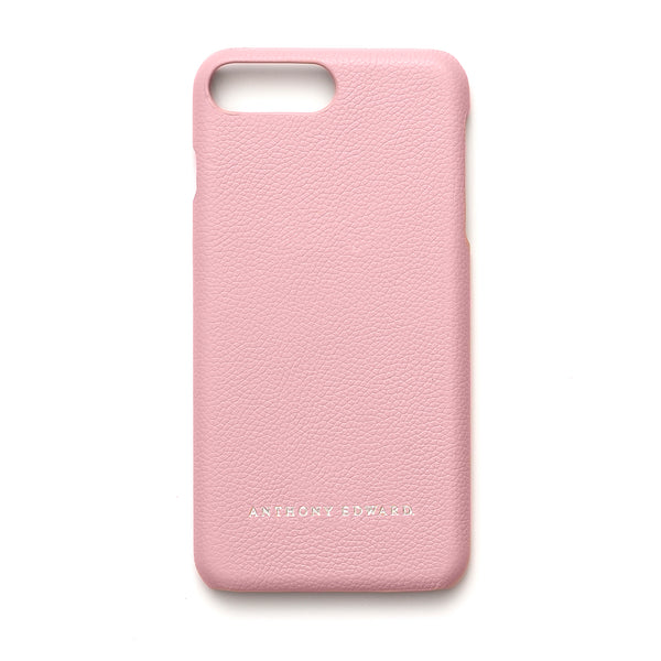 IPHONE 7/8 PLUS CORAL PINK SILVER
