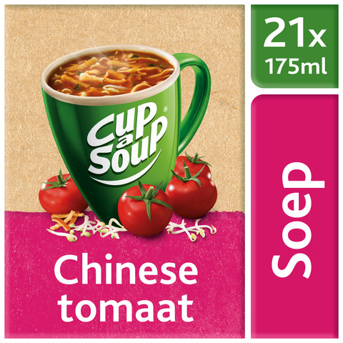 Chinese Tomaat