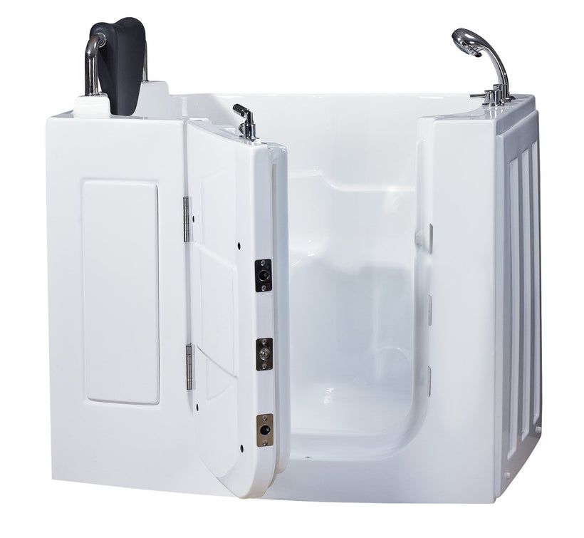 Walk-in Bath COMPACT 120