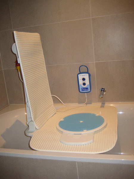 Aqua Joy Bath Lift