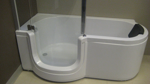 BIANKA STD 1700 WALK IN BATHTUB