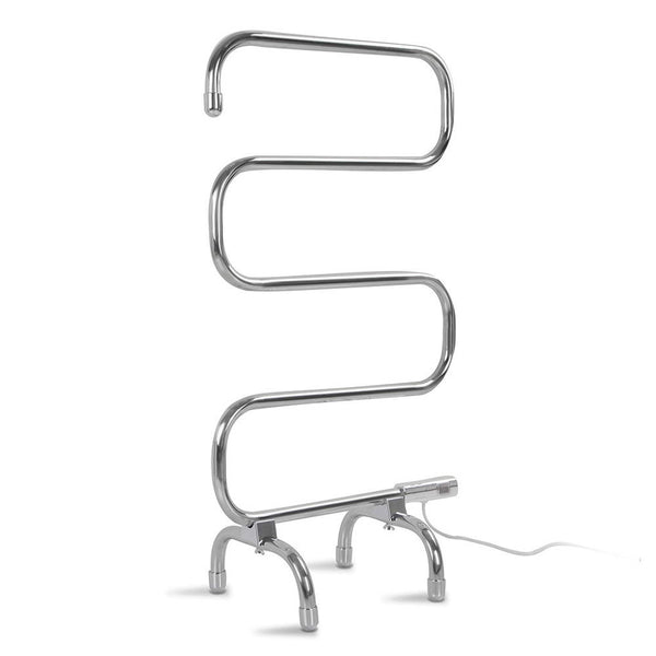5 Rung Electric Heated Towel Rail