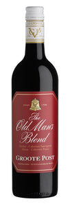 2019 Groote Post The Old Man's Blend RED