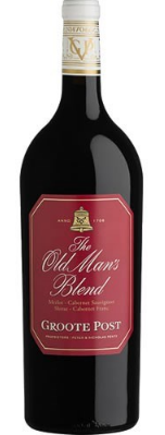 Groote Post The Old Man's Blend Red 1.5L 2019 Magnum