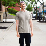 The Airspun Pocket Tee - Revtown