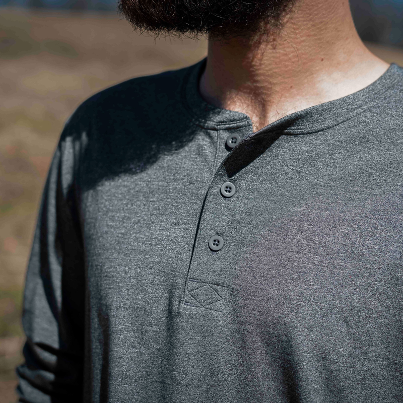 The Standard Henley - Revtown