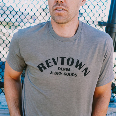 Revtown Graphic Tee