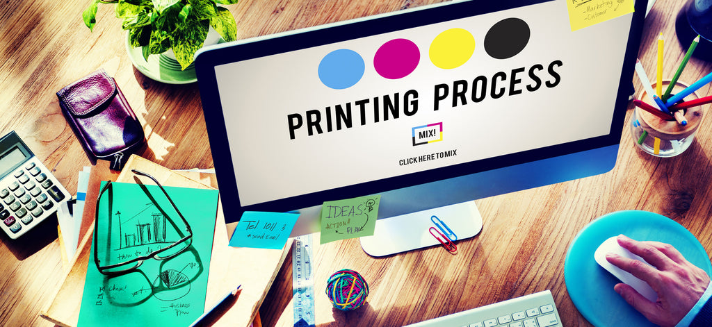DCG Printing Services