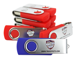USB Keys & Branded Items