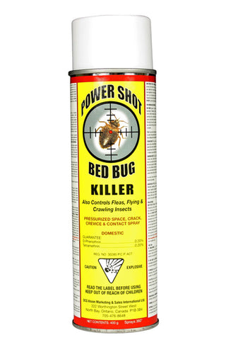 PS Bed Bug Killer - 400g