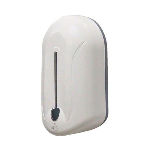 Touchless Hand Sanitizing Station Without Stand