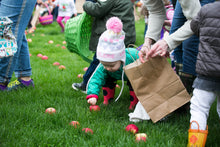 Spring Apple Hunt