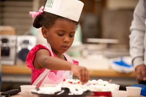 Mother's Day Cake Decorating Workshops