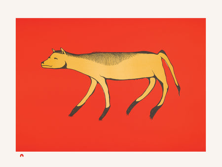 RELEASE - 2018 Cape Dorset Print Collection
