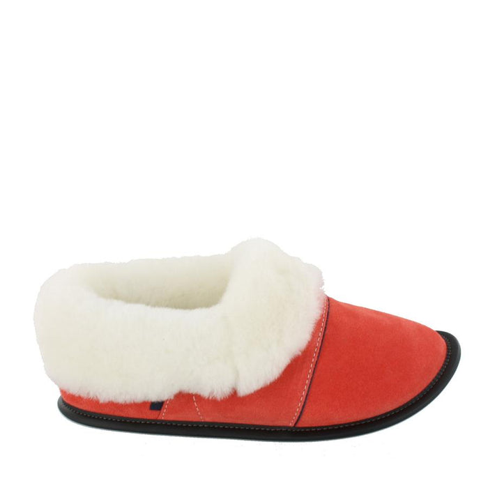"Garneau ""Lazy Bones"" Sheepskin Slippers - Women's"