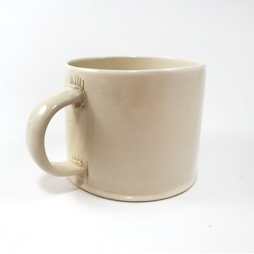 Subtle Smooth Mug