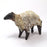 Small Sheep by Erin Robertson