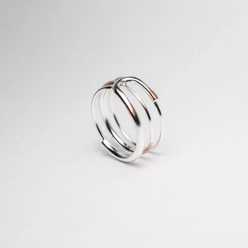 Liminal Ring by Kotoba Jewellery