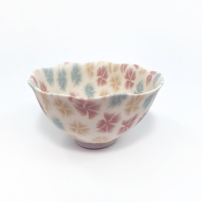 Small Nerikomi Bowl