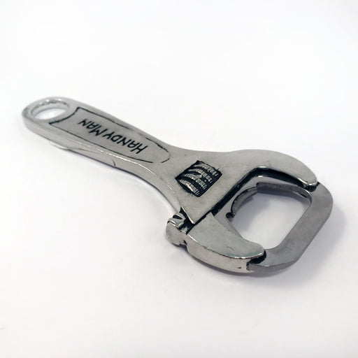 Handyman Bottle Opener