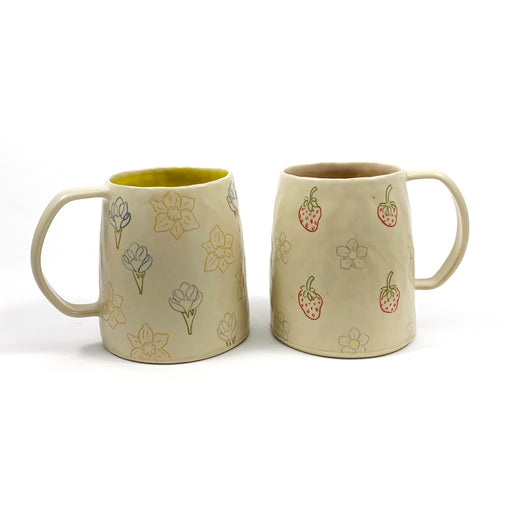 Wallpaper Mugs