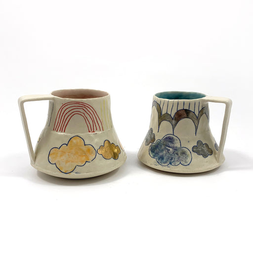 Clouds Mugs