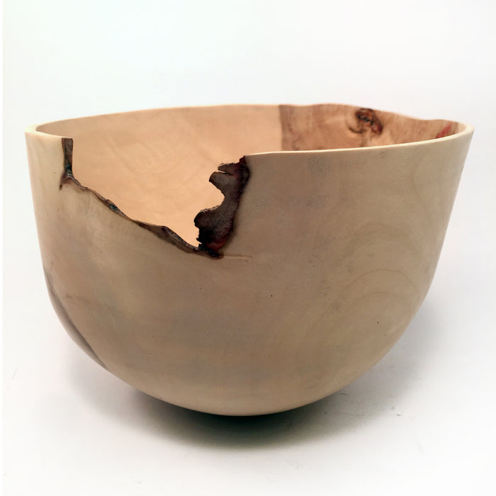 St Clarens 5 - Maple Bowl
