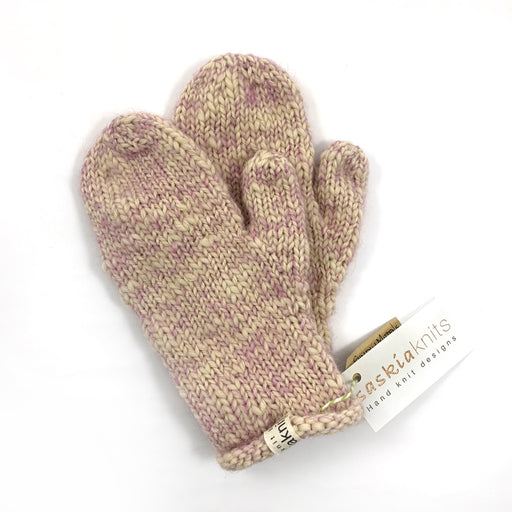 Simply Mittens with Mohair