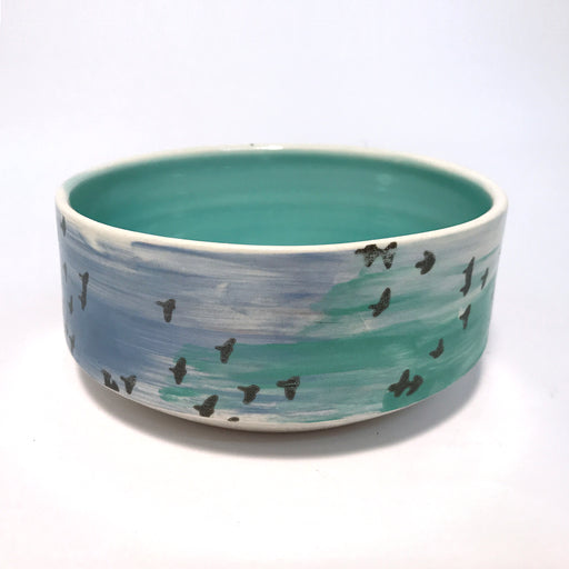 Flying Birds Bowl