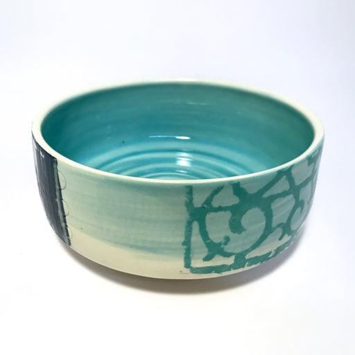 Pattern Swatch Bowl
