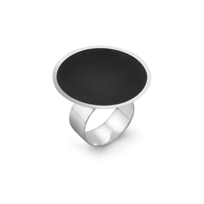 Minimalist Single Ring