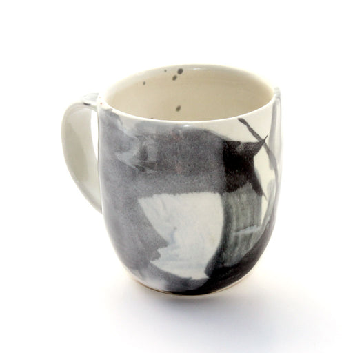Abstract Cup by Mary McKenzie