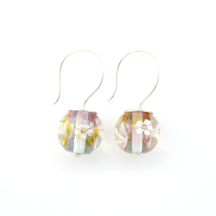 Isle of Apples Earrings - Short