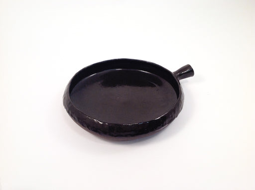 Stoney Plate (Small) by Queenie Xu