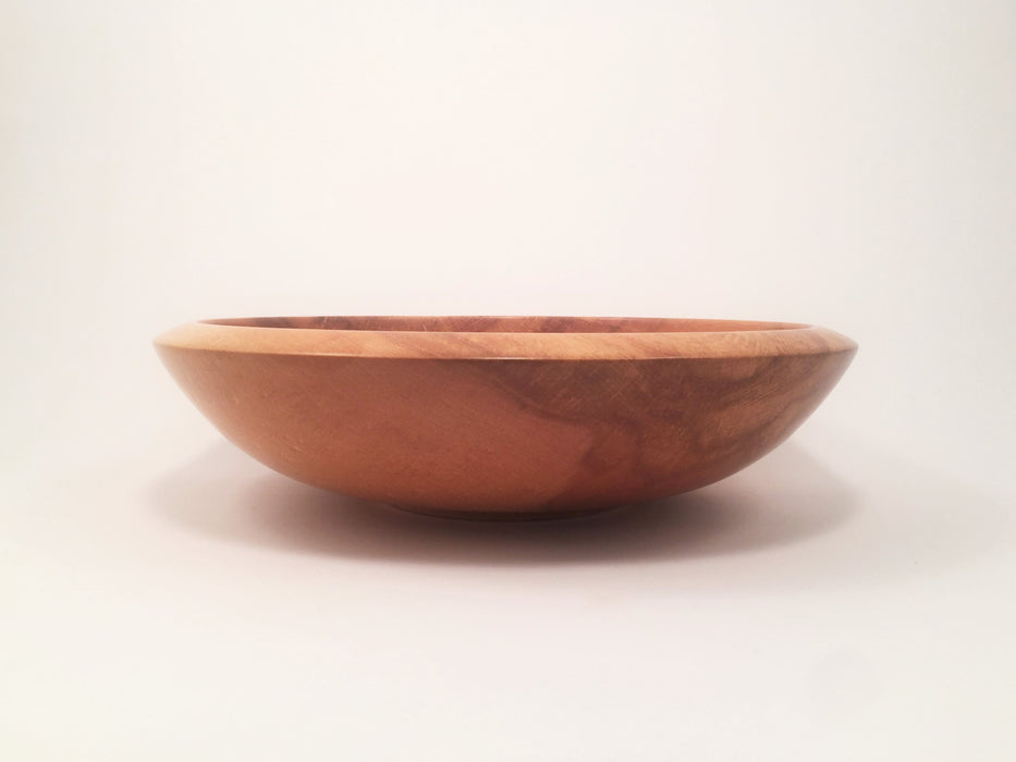 Hard Maple Bowl by Rudolph Schafron