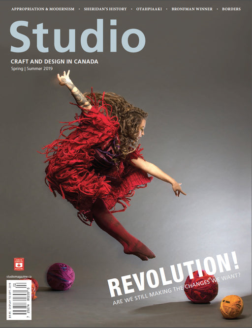 Digital Edition of Studio Magazine Vol. 14 No. 1