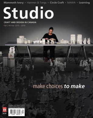 Studio Magazine Vol. 10 No. 2