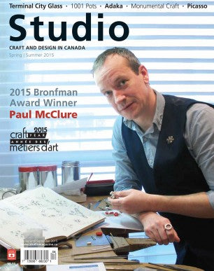 Digital Edition of Studio Magazine Vol. 10 No. 1