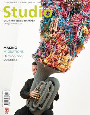 Studio Magazine Vol. 11 No. 1