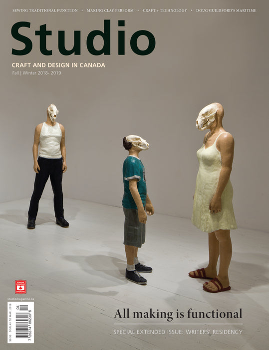 Studio Magazine Vol. 13 No. 2