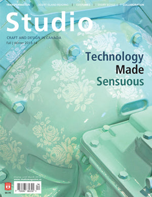 Studio Magazine Vol. 8 No. 2