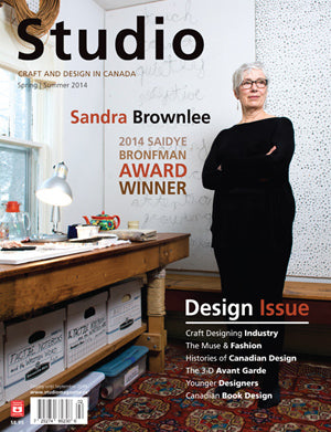 Studio Magazine Vol. 9 No. 1