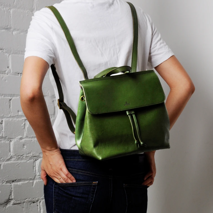 Zen Convertible Backpack